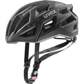 UVEX Race 7 Casque, black